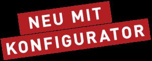 button konfigurator