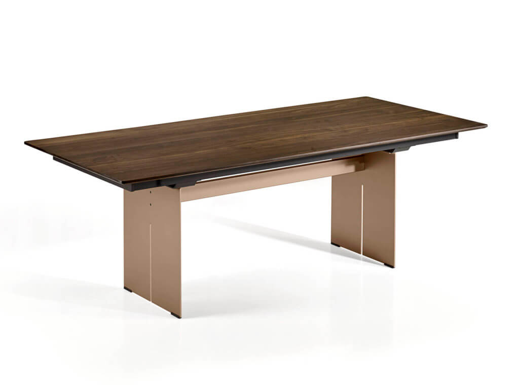 Table ARENA | american walnut solid