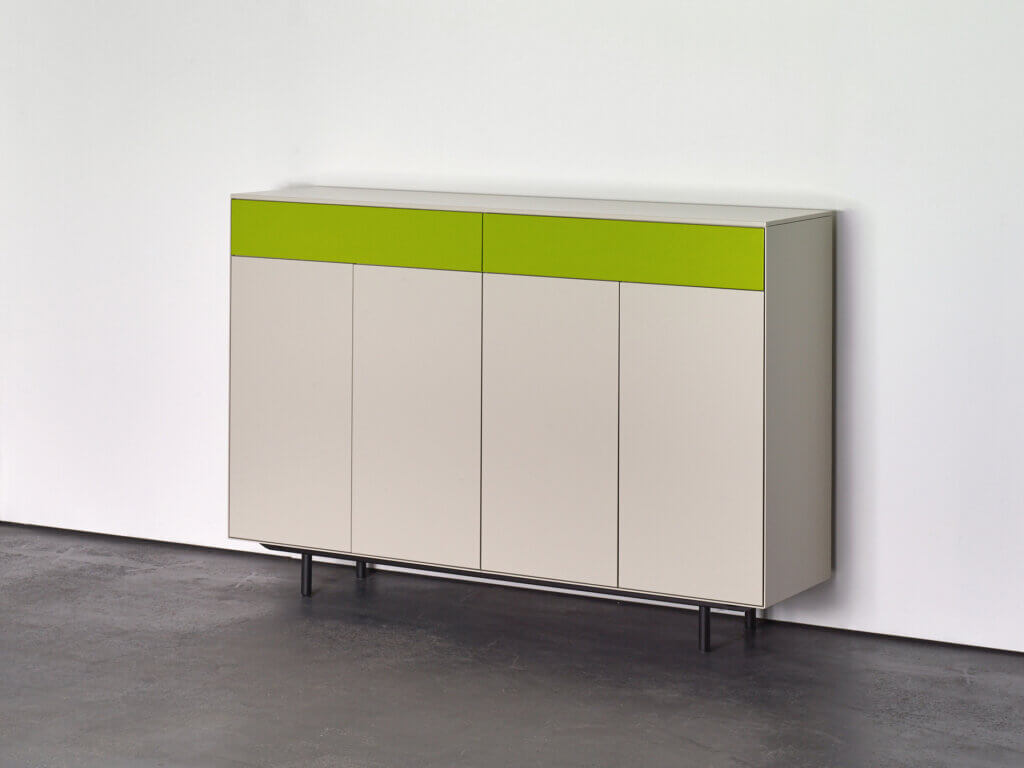 Outlet Sideboard CREALINE | Art. Nr. 3100