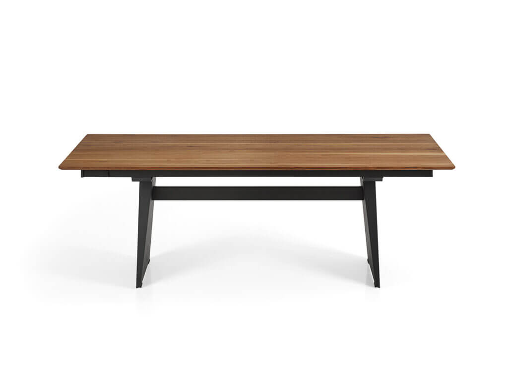 Table ARENA WING | american walnut solid