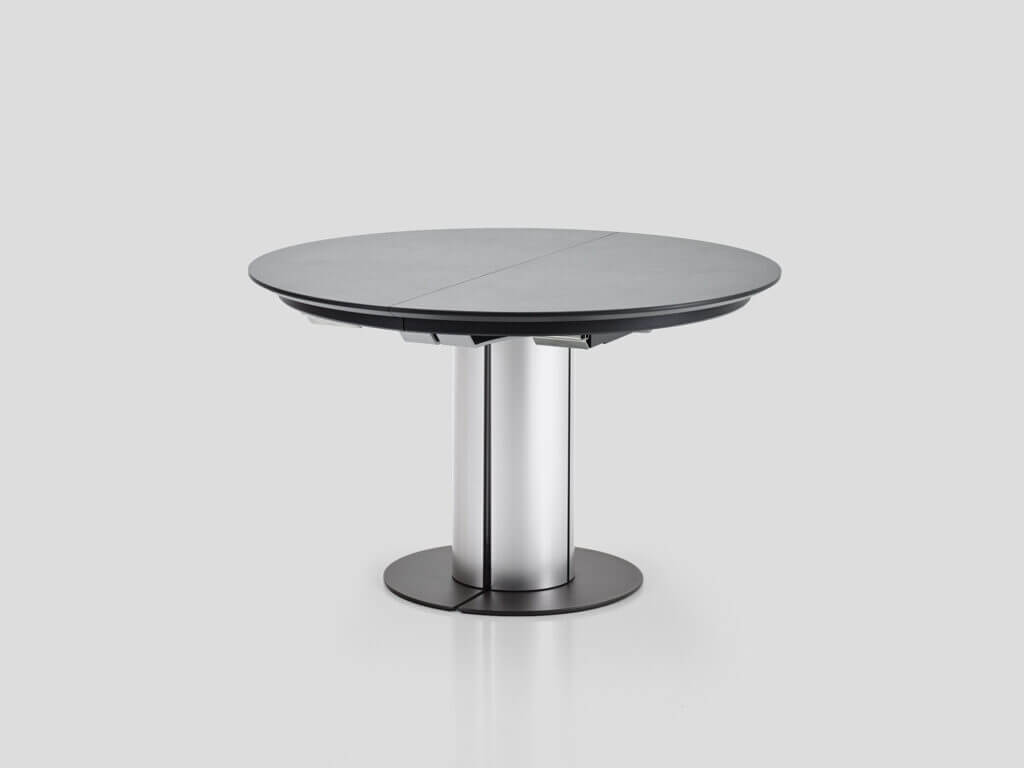 Outlet Tisch ELA ALU   Art. Nr. 2040