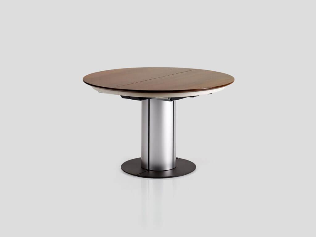 Outlet Tisch ELA RONDO  Art. Nr. 2045